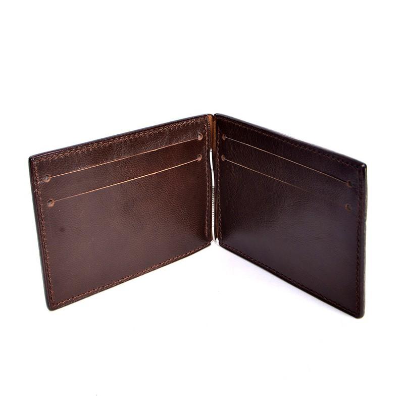 Ví Kẹp Tiền Handmade Cao Cấp SKH004 2