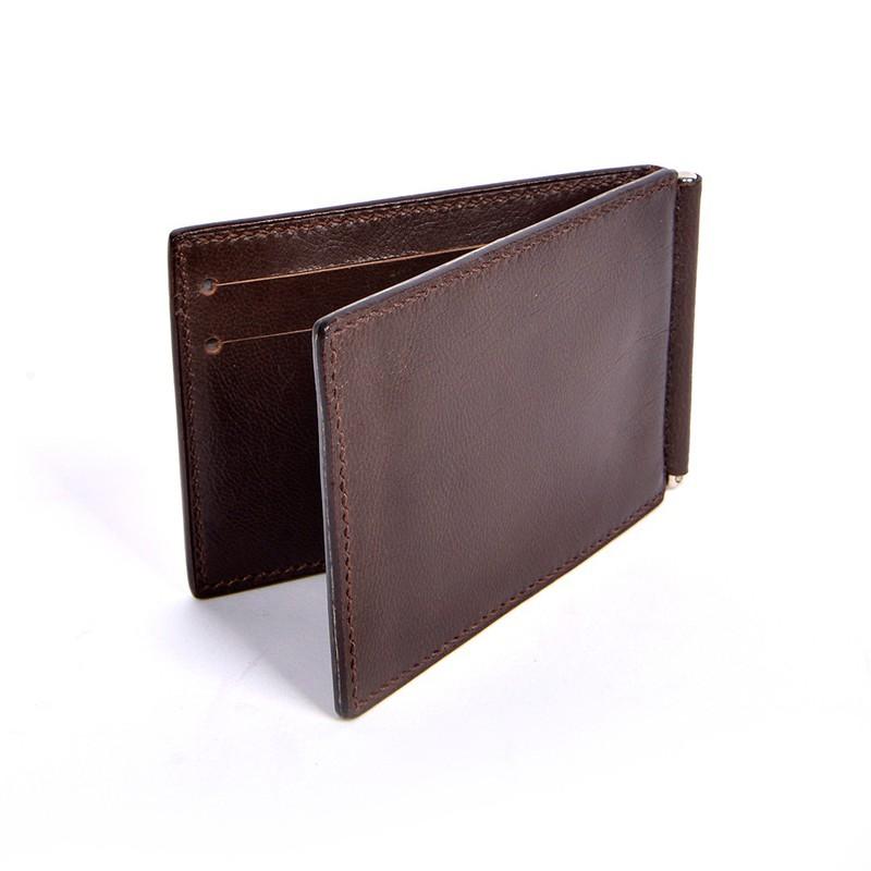 Ví Kẹp Tiền Handmade Cao Cấp SKH004 3