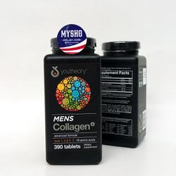 Dưỡng da từ bên trong cho nam giới - Collagen Men