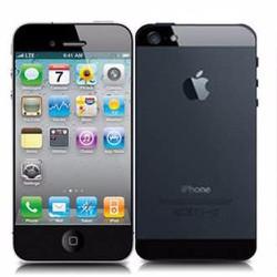 Ốp lưng iphone 5 - Iphone 5s chính hãng Nillkin
