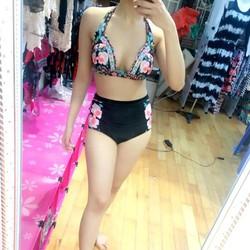 Bikini 2 mảnh, đồ bơi, đồ đi biển đẹp