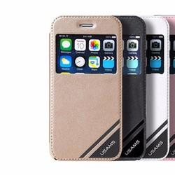 Bao da Iphone 6 hiệu Usams Viva Hàng chính hãng