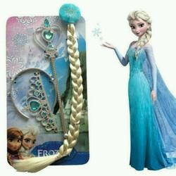 Set phụ kiện Elsa cho bé