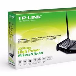 Bộ Phát Wifi Không Dây Xuyên Tường  Công suất cao tốc độ 841HP