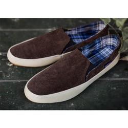 Giày vải nam trẻ trung, năng động
