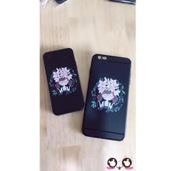 Ốp in hình iphone siêu đẹp