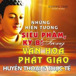 Hiện Tượng Siêu Phàm, Kỳ Bí Trong Văn Hóa Phật Giáo,Huyền Thoại