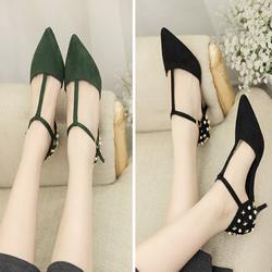 Giày cao gót thời trang -Mã CG002