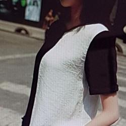 Bộ quần áo nữ thiết kế cá tính, phong cách sành điệu