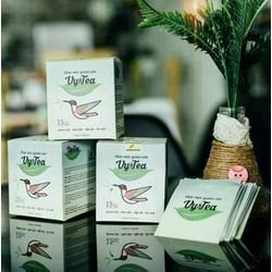 Trà thảo mộc giảm cân Vy Tea