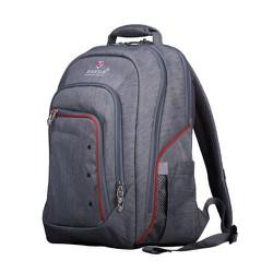 Balo laptop Sakos Galaxy I15 Grey