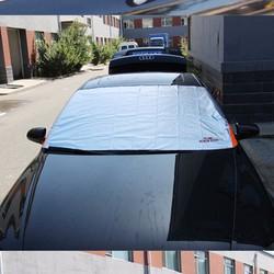 Tấm chắn nắng chống nóng ô tô ICE STAR