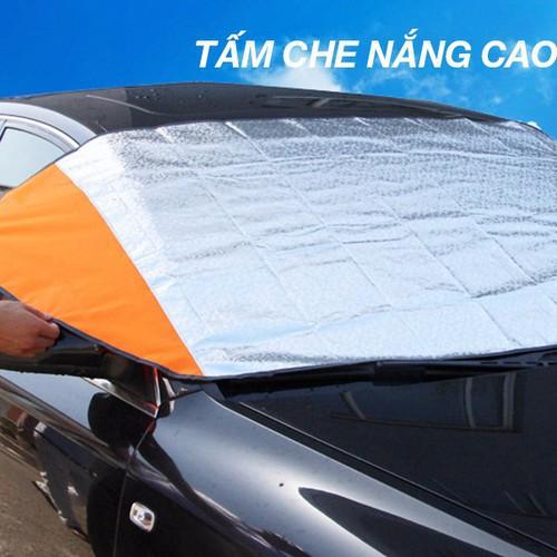 Miếng chắn nắng ô tô chống nóng Ice Star - 4194905 , 5173090 , 15_5173090 , 320000 , Mieng-chan-nang-o-to-chong-nong-Ice-Star-15_5173090 , sendo.vn , Miếng chắn nắng ô tô chống nóng Ice Star
