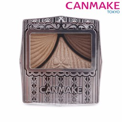 Phấn mắt Canmake Juicy Pure Eyes Sweet Beige