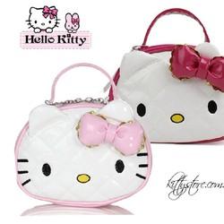 Túi xách nữ Hello Kitty KT028