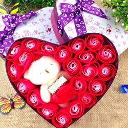 Quà tặng 8-3, valentine
