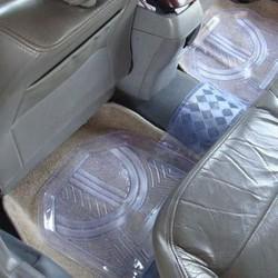 Thảm lót sàn xe ô tô dùng xe 5 chổ