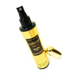 Xịt dưỡng tóc siêu mềm mượt hương nước hoa N5 ASBOULE