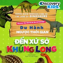 Du hành ngược thời gian đến xứ sở khủng long