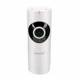 Camera IP SmartZ Hiệu Ứng 3D 360 Độ SCR3601