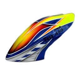 Canopy Trex 450 pro DFC M01