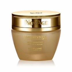 Kem dưỡng da NovAge Time Restore Regenerative Night Cream