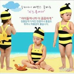set bơi ong vàng