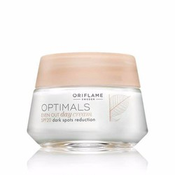 Kem dưỡng trị nám Optimals Even Out Day Cream SPF20