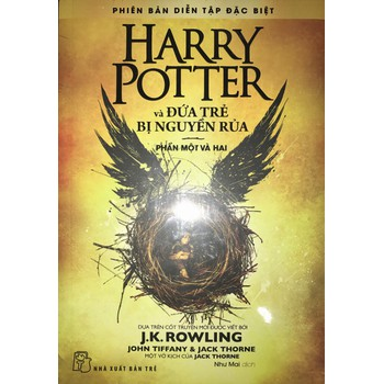 Harry Potter Và Đứa Trẻ Bị Nguyền Rủa Mặc định - 8934974146421 ...
