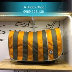 Túi đeo chéo Crumpler đựng Laptop 15 Inch