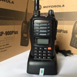Máy bộ đàm cầm tay Motorola GP 900 PLUS