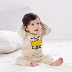 Áo thun cho bé từ 3 -6 -9-12 tháng tuổi - VS006