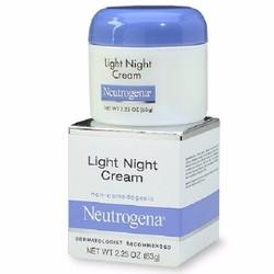 Kem dưỡng da ban đêm làm sáng da Neutrogena