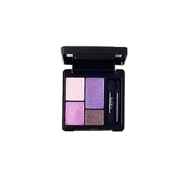 Bộ phấn mắt Face it Lesson Artist Touch Shadow TFS 07 Noble_Violet
