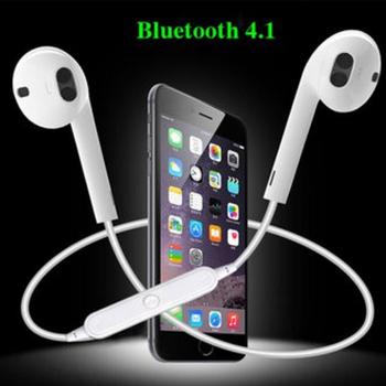 Tai nghe bluetooth Sport AMW kiểu dáng iphone giá sỉ và lẻ rẻ nhất 0420