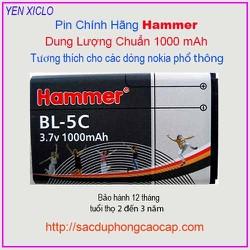 Pin Hammer 4C 5C