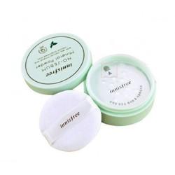 Phấn bột kiềm dầu No-Sebum Mineral Powder Innis