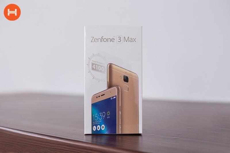 Asus Zenfone 3 Max ZC520TL 4