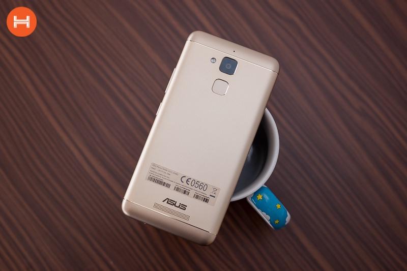 Asus Zenfone 3 Max ZC520TL 9