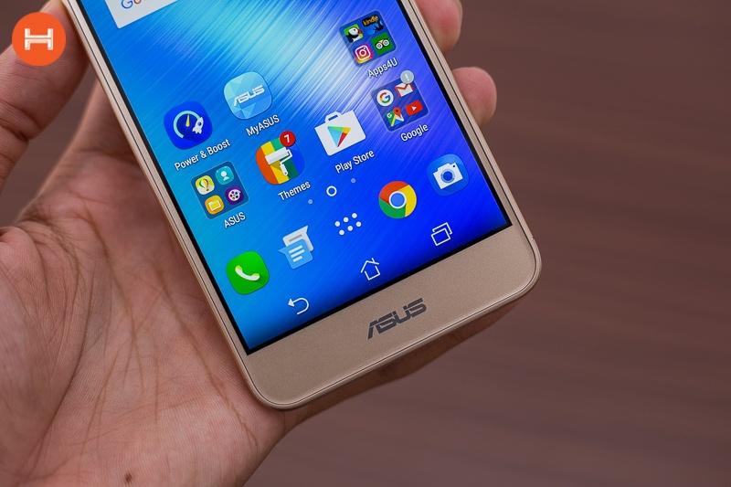 Asus Zenfone 3 Max ZC520TL 8