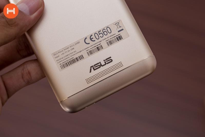 Asus Zenfone 3 Max ZC520TL 10