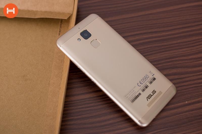 Asus Zenfone 3 Max ZC520TL 2