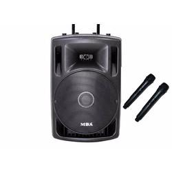 Loa Kéo MBA C10 Bluetooth 2 Mic LOA 3 TẤC