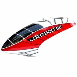 Mikado Logo 600SE canopy