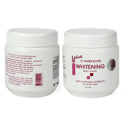 Kem Body Lotion Whitening Thái Lan