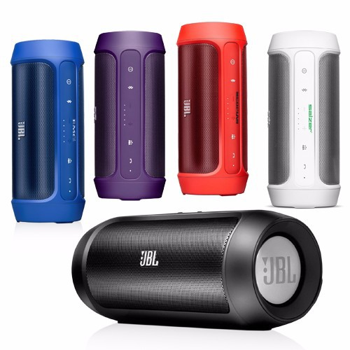 Loa Bluetooth JBL Charge 2 - Kiêm sạc dự phòng 6000mAh 3