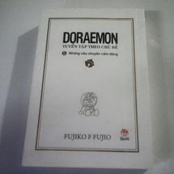 Doraemon Theo Chủ Đề - Tập 5: Những Câu Chuyện Cảm Động