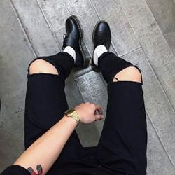 giày nam DR made in Thái Lan