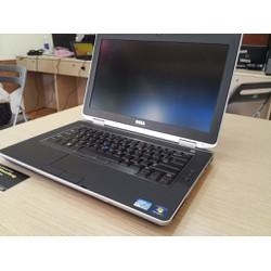 Laptop Dell Latitude E6430 Core i5 RAM 4GB HDD 250GB