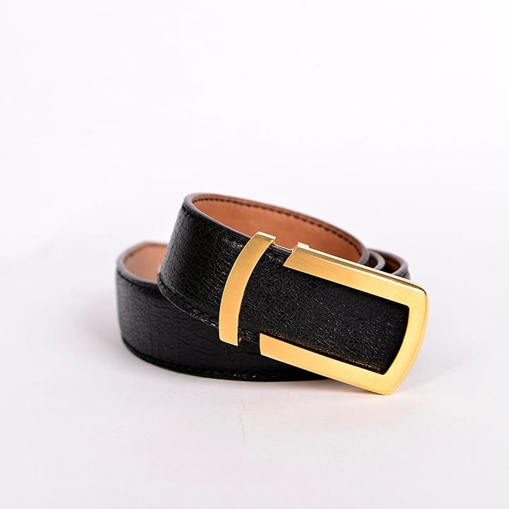 Thắt Lưng Da Bò Handmade STLH015 1